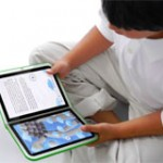 Tap the Screen: Technology Integration in Our Students' Lives